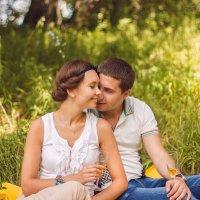 Love story :: Александр Мурашко