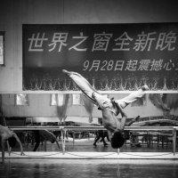 dancer :: Vitaliy Mytnik