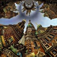 Соборная мозаика... :: Ольга Сергеева
