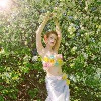 мария1 :: лилия ризванова