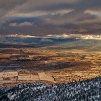 Невада зимой.. :: Gregory Regelman
