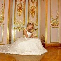 Невеста :: Юлия Гапоненко