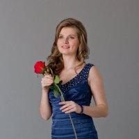 Фотопроект Королева Стиля :: Светлана Иоганова