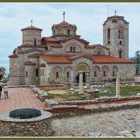 Церковь Св. Климента :: Юрий Муханов