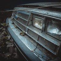 Авто :: Дмитрий Колесников