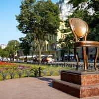 Прогулка по Одессе. :: Aleksandr Alexx