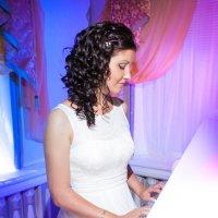 Невеста :: Сергей Митрофанов