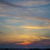 закат :: Лида