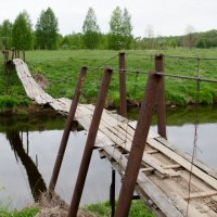 мосты :: Алена Ландо