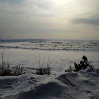 Последнее дыхание зимы :: Евгения Семененко