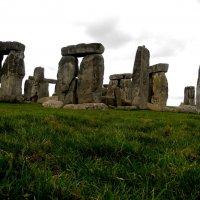 Stonehenge :: Ивета Бривце