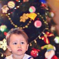 В ожидании новогоднего чуда) :: Ксения Базарова