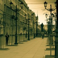 Санкт-Петербург :: Наталья Василькова