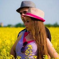 Весна :: Alex Tarasov