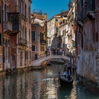 Венеция :: Gregory Regelman