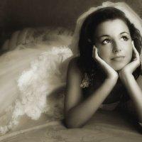 Bride :: Hanna Rzh