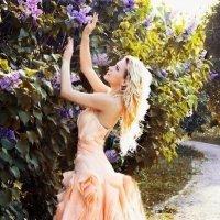 Весна :: Анна Романова