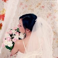 Невеста :: Анна Романова