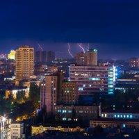 Донецк :: Юрий Пахомов