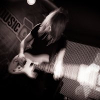 Rock'n'Roll :: Александр Пиекалнитс