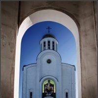 Церковь Успения Пресвятой Богородицы. Санкт-Петербург :: Алексей Бажан