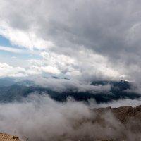 Небеса открылись для полета, Кемер, Турция :: Ирина Краснобрижая
