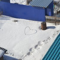 Кто любит тот поймет :: Ирина Макарова