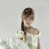 Принцесса :: Наталья