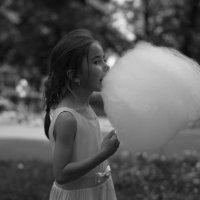 облако облако я тебя сьем) :: Vitali Sheida