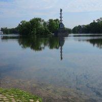 Екатерининский парк. Пушкин :: Наталья