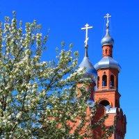 церкви Марий Эл :: Владимир Акилбаев