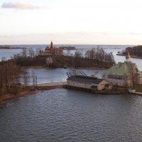 Обитаемые острова :: Валерий Новиков
