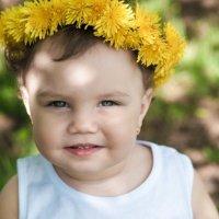 веночек :: Тася Тыжфотографиня