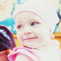 baby time :: Valeri Murtova
