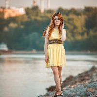 Весеннее настроение :: Алена Шпинатова