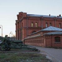 Военно-исторический музей артиллерии :: Дамир Белоколенко