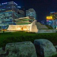 Сеул... :: Ваган Мартиросян