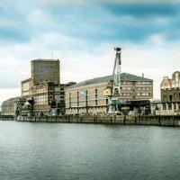 Река Рейн. :: Владимир Kрамс