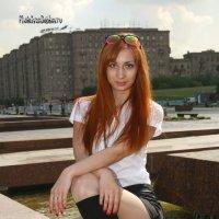 Алена. :: Иван Бобков