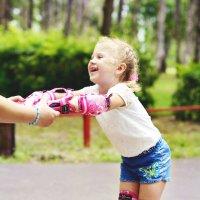Никаких правил на дороге - это детство!!! :: Ксения Заводчикова