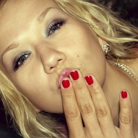 Galina. :: ...Юлия Сердюкова...