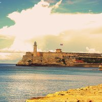 Morro Castle, Cuba :: Arman S