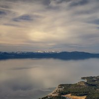 Lake Tahoe :: Gregory Regelman