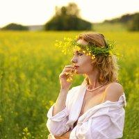 Весна :: Aleksey N