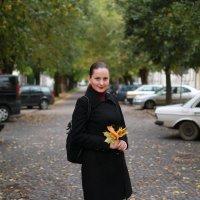 на улице моего города.. :: Vitali Sheida