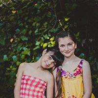 Сёстры :: Ann Nikol