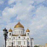 Патриарший мост (5) :: Владимир Клюев