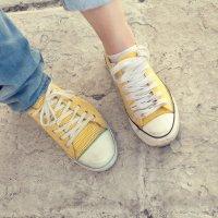 Желтые лапки :: Anna Lipatova