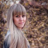 Kseniya :: Natalia Zastavnuk