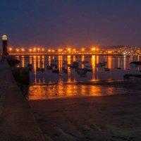 Огни побережья :: Анастасия Бывших